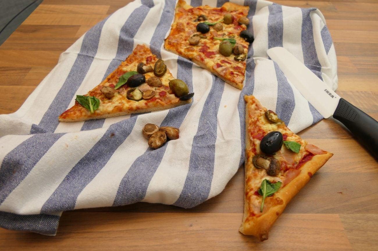 Moja domaća pizza