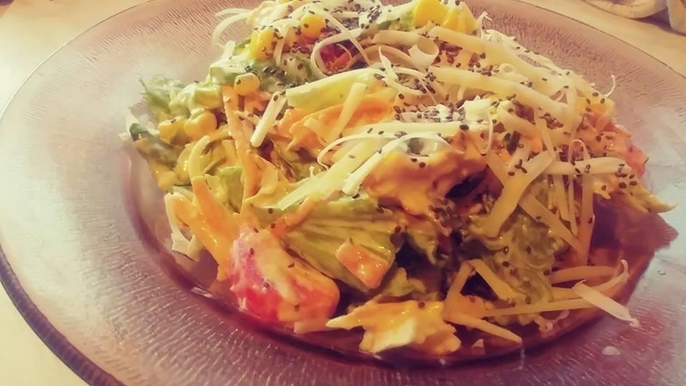 Dijetalna salata