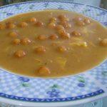 Bakina prežgana juha