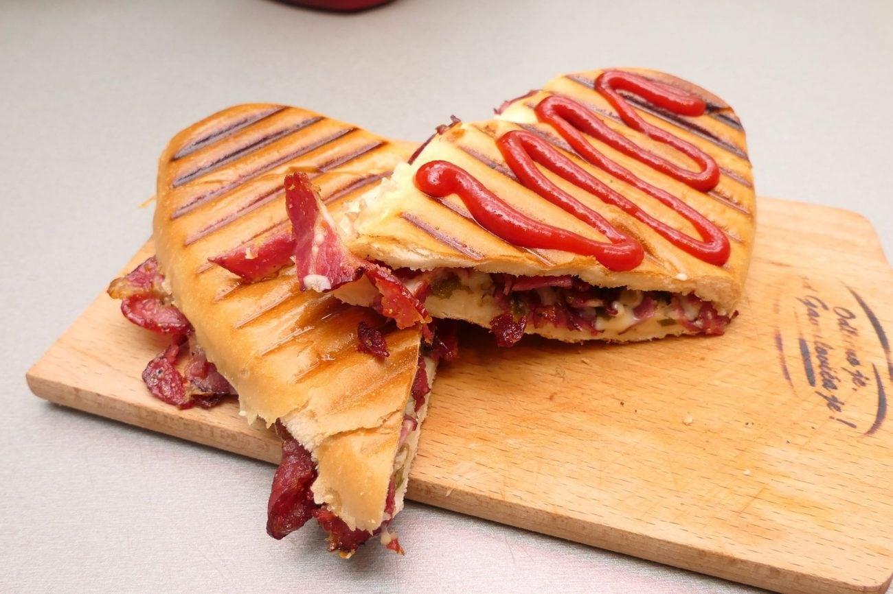 Gurmanski sendvič